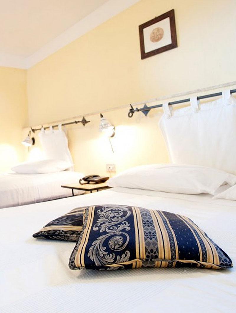 Gestione hotel