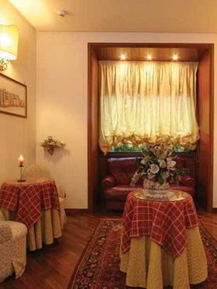 Gestione alberghiera (apertura Hotel Napoli)